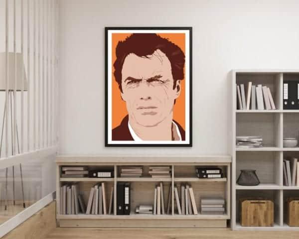 Clint-Frame-Orange
