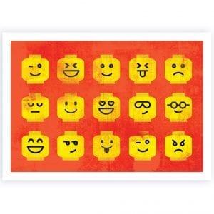 LegoHeads-Red