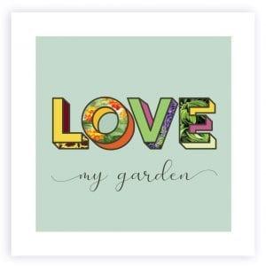 Love-Garden