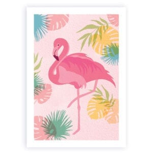 FlamingoA_Size