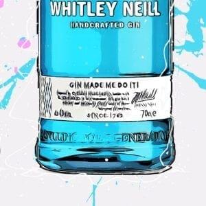 Gin-Blue-Detail