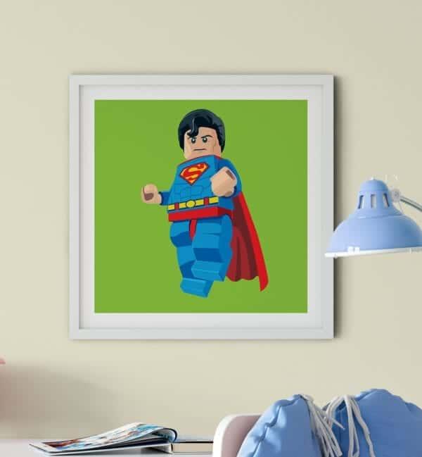 Scene-LEGO-Super
