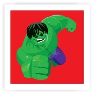 Hulk-Square