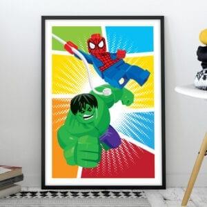 Scene-MarvelHeroes