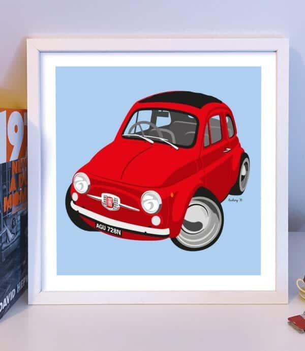 Scene-Fiat-Red